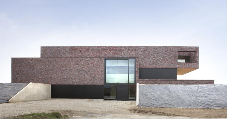 Belgium architects profielen van geselecteerde architecten